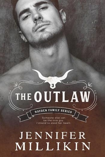 The Outlaw by Jennifer Millikin