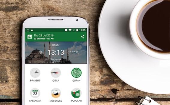 Aplikasi Berbagi yang Paling Menyenangkan Selama Ramadhan