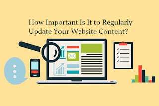 How Important Is It to Regularly Update Your Website Content