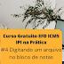 Curso EFD ICMS/IPI na Prática #4: Digitando um arquivo no bloco de notas