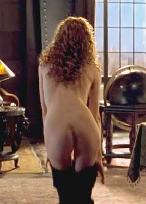 hairstyle nudes connie nielsen gladiator