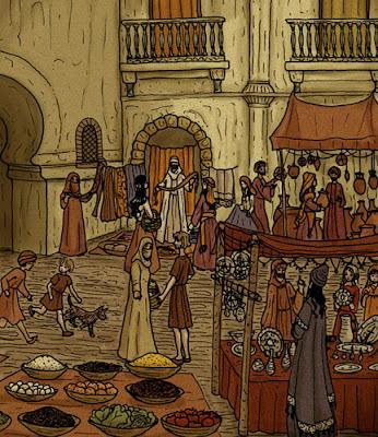 cultura al andalus