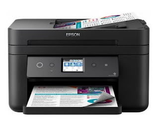 Epson WorkForce WF-2865DWF Drivers, Review And Price
