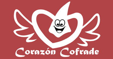 www.corazoncofrade.com es la tienda cofrade on line con productos artesanos, hechos a manos y personalizados realizados en Sevilla