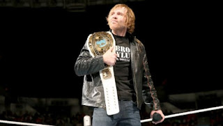 صور لبطل المصارعة دين امبروز Dean Ambrose HD