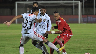 Lolos Ke semi Final Piala Presiden 2018, Fokus Bali United Terbelah