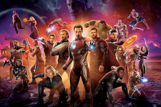 Avengers the end game(2019) download from  movietv.in