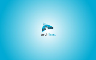ArchLinux wallpaper