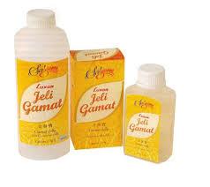 Harga Jeli Gamat Luxor 1 Liter