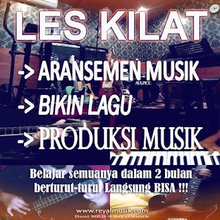 Kursus Musik Jakarta, Les Musik Jakarta