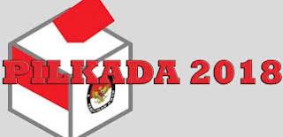 Konstelasi Bupati - Walikota Incumbent Maju di Pilkada Gubernur 2018