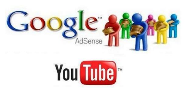 Begini Gaess! Cara Menghitung Penghasilan Publisher Google Adsense di YouTube