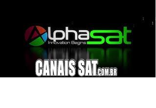 Alphasat Nova Atualização Patch Keys SKS 61w - 25/06/2020
