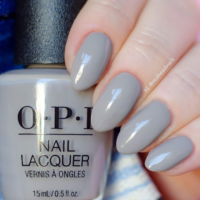 OPI Peru limited edition colors swatches