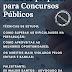 Secretaria de Assistência Social de Mairi promove palestra gratuita sobre dicas para passar em concurso público