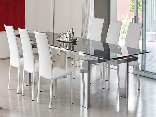 Dining Room Chair Covers: Cover up The Stain Dining Room Chair Covers: Cover up The Stain 4