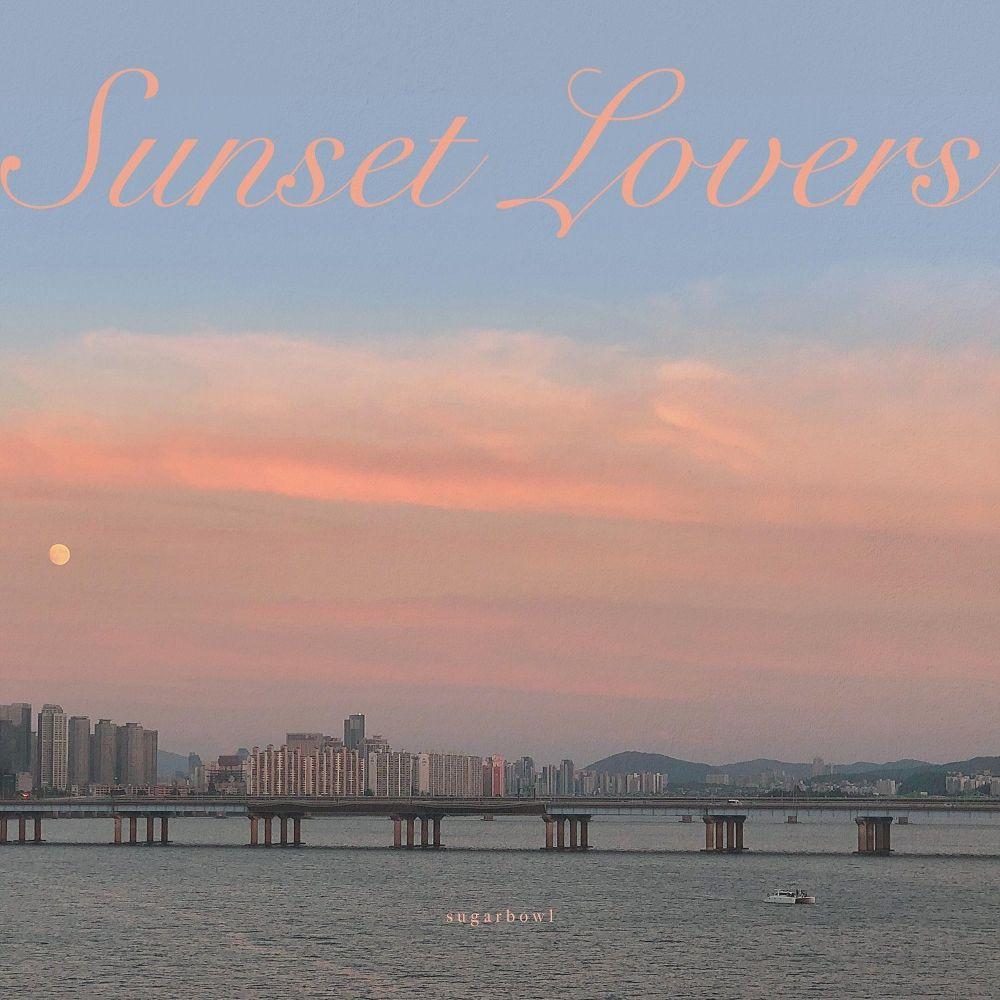 Sugarbowl – lovers 2/6 – Single