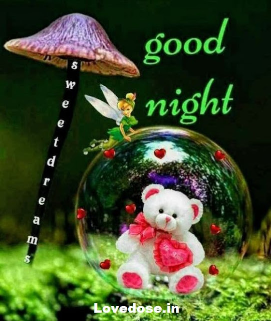 goodnight angel images for whatsapp