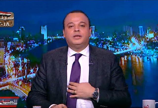 برنامج العاصمة 10/2/2018 تامر عبد المنعم العاصمة  10/2