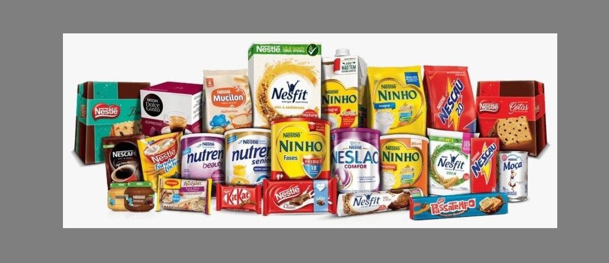 Cadastrar Promoção Nestlé Produtos 2021 - Prêmios, Participar