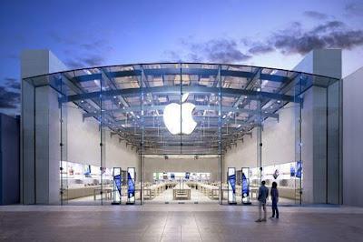 Apple Inc. Perusahaan teknologi terbesar