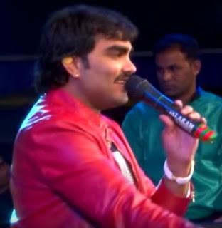 Jigensh Kaviraj photo - Jignesh kaviraj images - jignesh kaviraj - singer Kaviraj jignesh pics