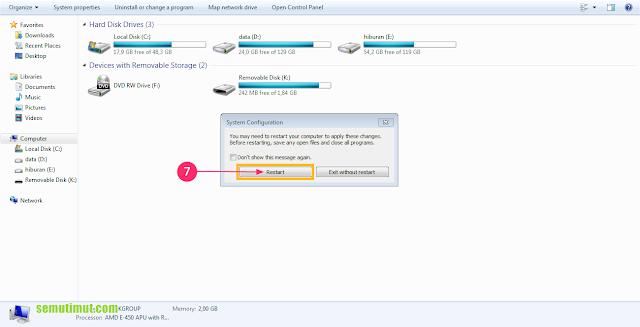bluetooth laptop tidak terdeteksi di hp