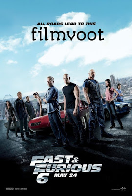 Fast And Furious 6 2013 full