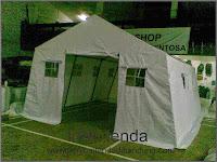penjual tenda di bandung distributor tenda terlengkap di bandung.