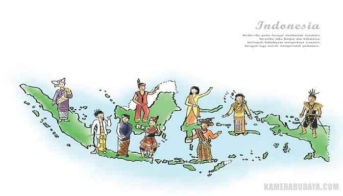 Inilah 5 Lagu Daerah Indonesia yang Terkenal Hingga ke Luar Negeri