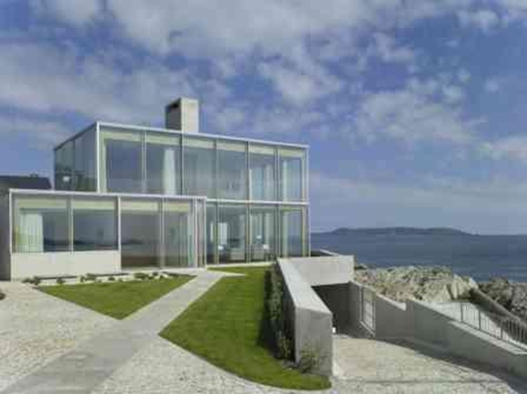 House by the Sea – Blacam & Meagher Architects