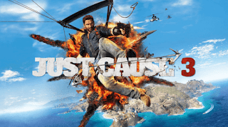 Just Cause 3 PC Download