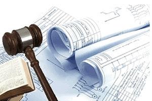 A Engenharia e o Direito de mãos dadas