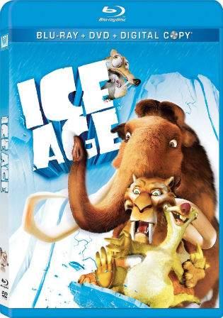 Ice Age 2002 BluRay 600Mb Hindi English Dual Audio 720p Watch Online Full Movie Download Worldfree4u 9xmovies