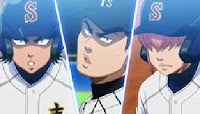 Diamond no Ace 2 Episódio 41