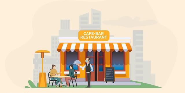 Επιμελητήριο Αργολίδας: Επιχορήγηση επιχειρήσεων εστίασης για προμήθεια θερμαντικών σωμάτων εξωτερικού χώρου