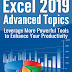 [Free ebook PDF]Excel 2019 Advanced Topics: Leverage More Powerful Tools to Enhance Your Productivity (Excel 2019 Mastery) by George, Nathan
