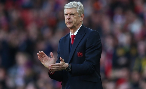 Arsene Wenger is being urged to splash the cash by an Arsenal legend.