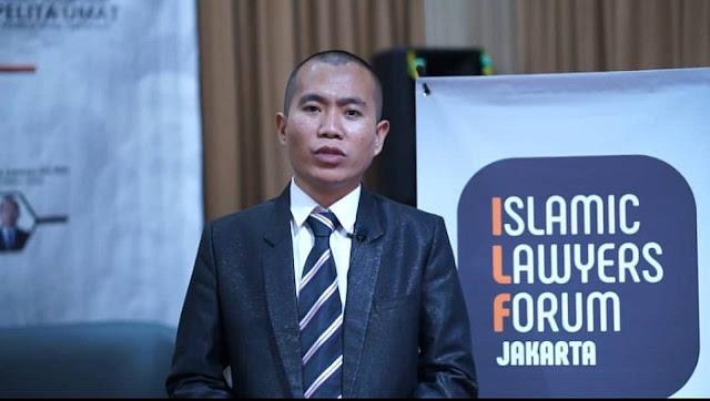 Kasus Ustaz Yahya Waloni, LBH Pelita Umat: Bercerita Proses Mualaf, Itu Bukan Penodaan