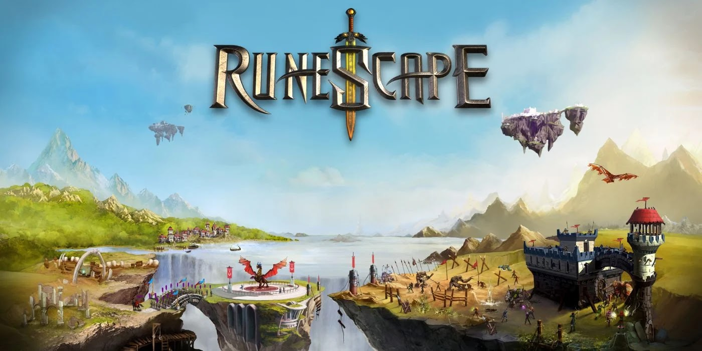 RuneScape's year-long 20th Anniversary storyline – 'Once Upon a Time' – begins today and sets the scene for the adventure to come