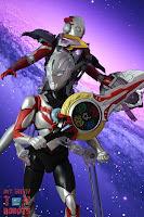 S.H. Figuarts Ultraman X MonsArmor Set 75