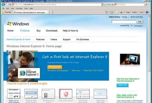 Microsoft has officially announced the end of Internet Explorer