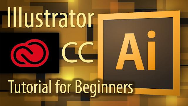 Illustrator CC 2018 - THE Illustrator Master Class