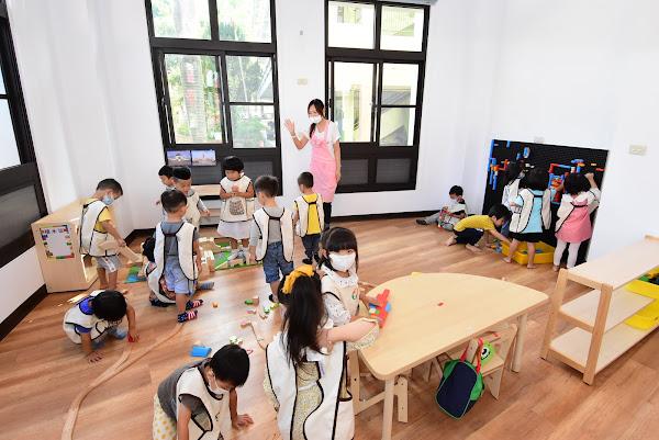 彰化非營利幼兒園激增3倍 建構優質平價教保環境