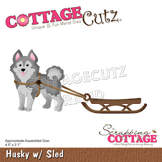 http://www.scrappingcottage.com/cottagecutzhuskywsled.aspx