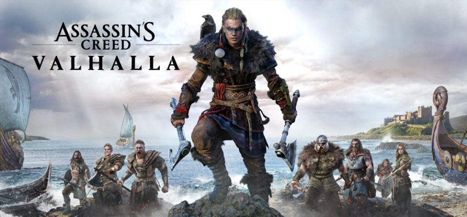 ASSASSIN'S CREED: VALHALLA Update: River Raids and Title Update this week?