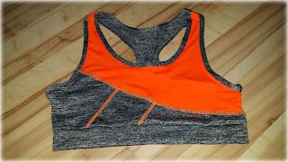 activewear-sport bra