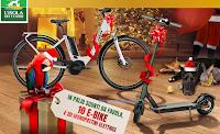 """Isola dei Tesori """"Grandi Marche per Grandi amici"""" vinci 7000 buoni spesa, 10 e-bike e 20 Monopattini! Affrettati e ritira Gratis un carnet di buoni sconto!"""