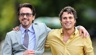 Life Changing Positive Success story &  Best Motivation Story of Mark Ruffalo  pic