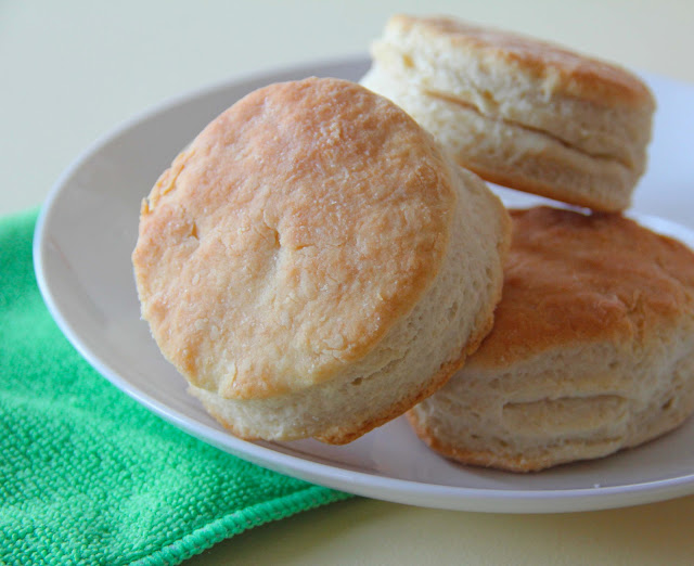 015 - Big Mama's Biscuits and A VIDEO!